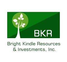 Bright Kindle Res. and Investments, Inc.